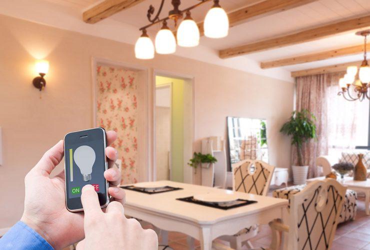 Home_Automation_lightcontrol
